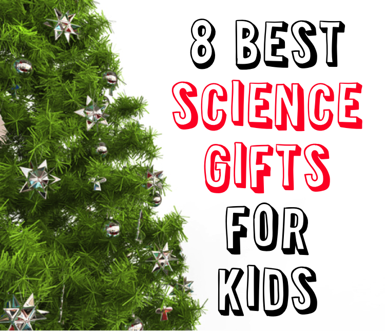8 Best Science and STEM Christmas Gifts for Kids — The Science Penguin