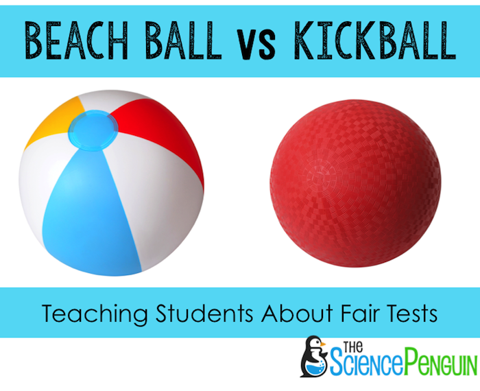 Scientific Method Easy Contests To Teach Fair Tests