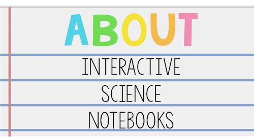 Sensational Science Notebooks You Can Be Proud Of — The